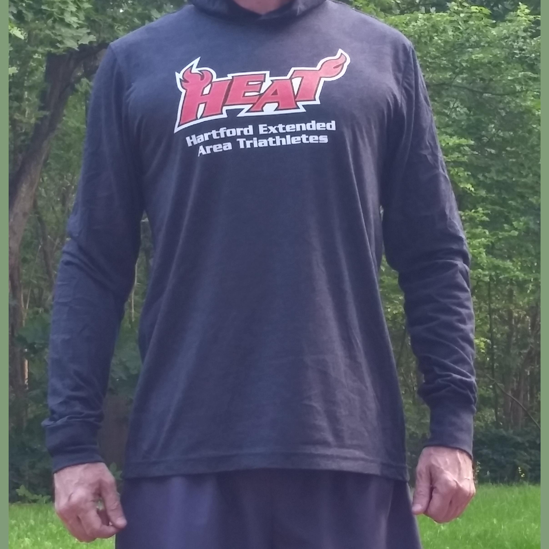 HEAT hoodie