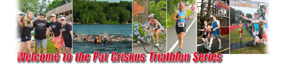 14th Pat Griskus Olympic Triathlon & Duathlon - HEAT Member $5 discount @ Quassy Amusement Park | Middlebury | Connecticut | United States