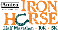 HMF Iron Horse Half Marathon, 10K and 5K