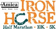 HMF Iron Horse Half Marathon, 10K & 5k @ Iron Horse Blvd | Simsbury | Connecticut | United States