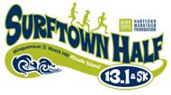 Surftown Half Marathon & 5k @ Misquamicut Beach | Westerly | Rhode Island | United States
