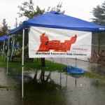 HEAT Tent IMLP08