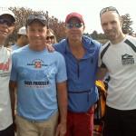 HEAT at Madison Triathlon 2011