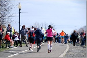 Oleksak Lumber 1/2 Marathon/5k @ Boys and Girls Club | Westfield | Massachusetts | United States