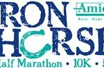 Iron Horse Half Marathon