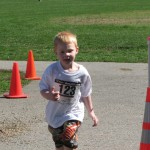 Kids Who Tri Succeed Triathlon