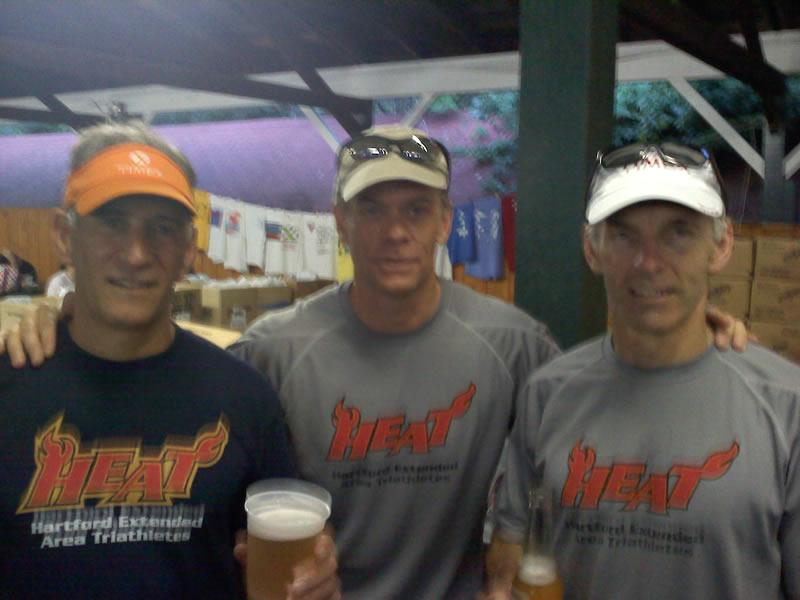 Griskus Sprint Triathlon 2012