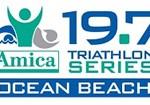 Amica Ocean Beach Triathlon 2012