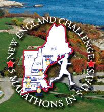 Nutmeg State Marathon & 1/2 Marathon @ Goodwin Park | Hartford | Connecticut | United States