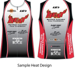 HEAT 2014 Gear Sample