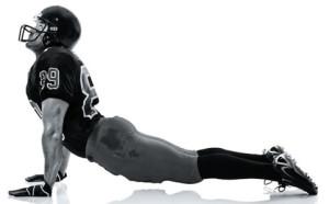 Yoga for Athletes @ Newington Yoga Center | Newington | Connecticut | United States