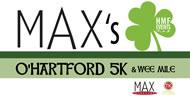 HMF Max's O'Hartford 5K @ Hartford | Connecticut | United States