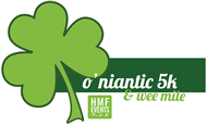 HMF O'Niantic 5K @ East Lyme | Connecticut | United States