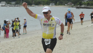 HMF Niantic Bay Triathlon @ McCook Beach Park | East Lyme | Connecticut | United States