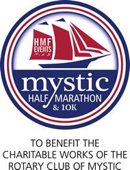 Mystic Half Marathon and 10K